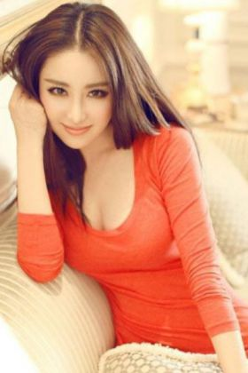 Chinese escort BEST RELAXATION (Hamilton)