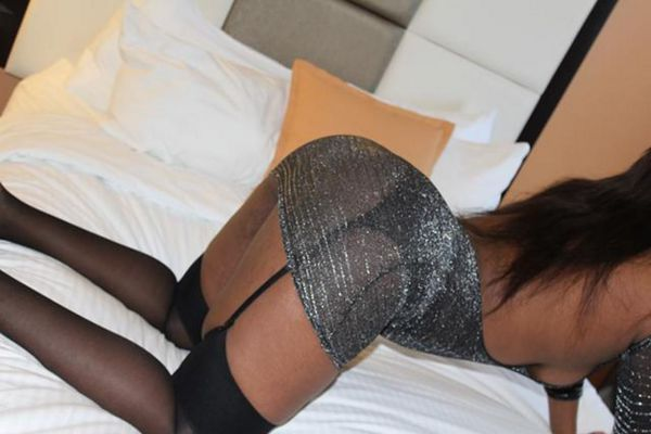 Sweet Kim — incall escorts from Hamilton